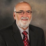 Frank Campbell, a businessman and civic organizer from Newport, will run for Perry County commissioner in this year's election.