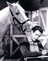 Mr. Ed felt Wilbur was the only human worth talking to. Hallmark network carries reruns of the popular show.
