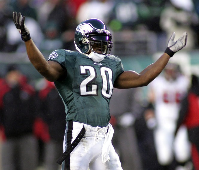 13e99756fbc Ranking the Philadelphia Eagles' 50 greatest players of all time ...