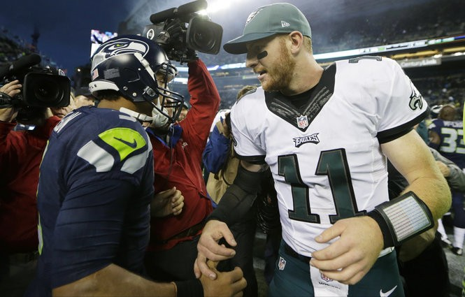 6fda18ab Philadelphia Eagles 2017 schedule breakdown: Opponents, dates and ...