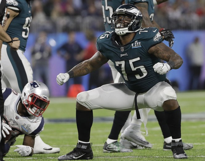 9ae42572d35 NFL free agency: Where did LeGarrette Blount, Trey Burton, other  Philadelphia Eagles free agents sign?