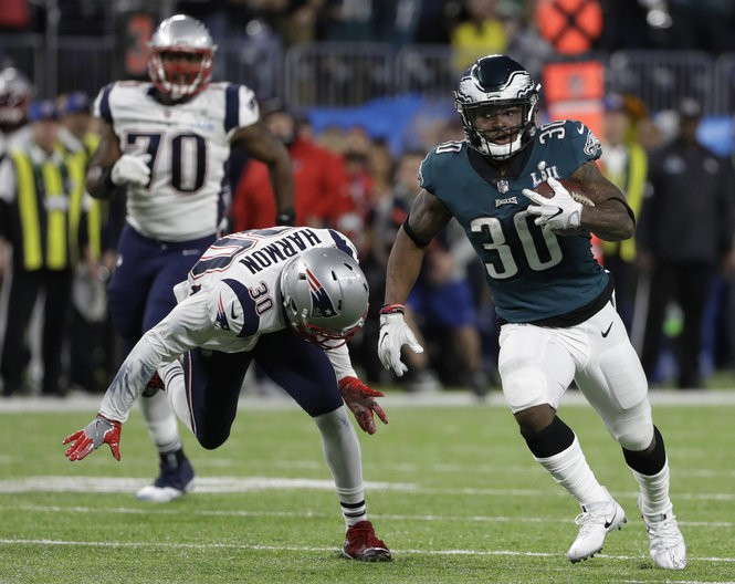 77235a0eb9c 9 undrafted players who helped Philadelphia Eagles win Super Bowl 52 ...