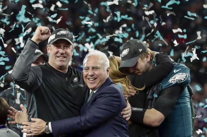 50 days until Philadelphia Eagles kickoff: 50 questions
