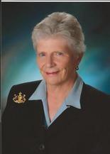 Sen. Pat Vance, R-Cumberland