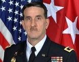 Maj. General James Joseph was adjunct general of the Pennsylvania Department of Military Affairs and Veterans.