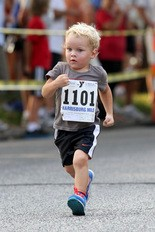 Runners of all ages are expected to participate Wednesday