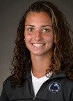 Meghan Kaminski, Penn State soccer goalie