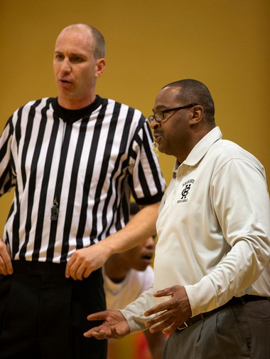 Going Deep Here S How To Become A PIAA Basketball Official