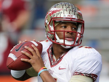 Florida State quarterback Jameis Winston will not be charged