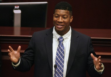 Heisman Trophy winner Jameis Winston cited for allegedly
