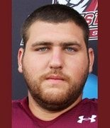 Bloomsburg's Matt Feiler, a former Lampeter-Strasburg standout, has signed a free agent deal with the Houston Texans.