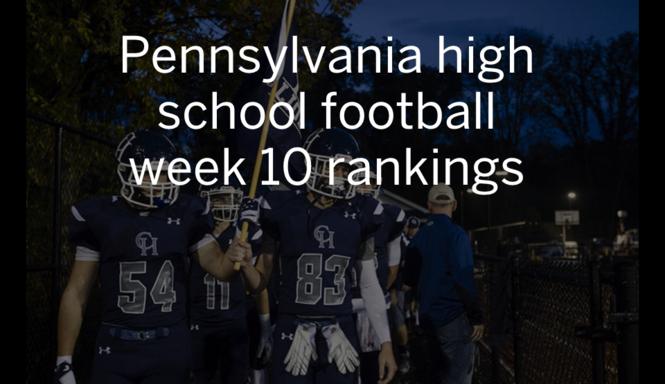 Selinsgrove school district ranking