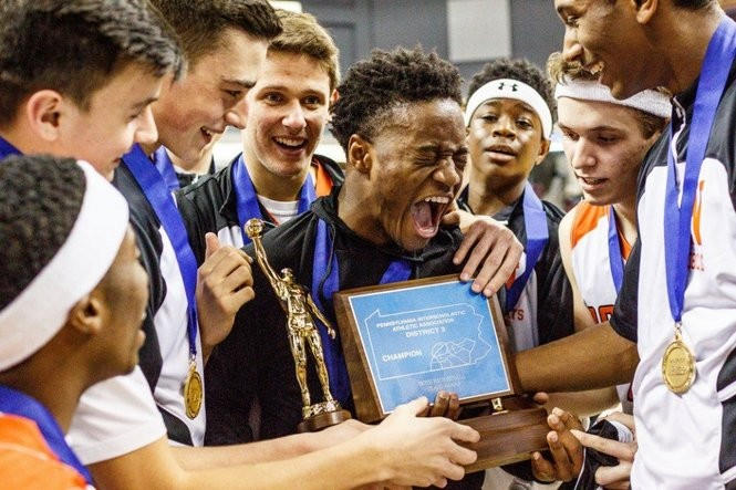 PennLive's District 3, Class 5A boys basketball all-tournament team