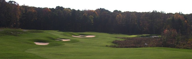 Top 20 public golf courses in Pa : Ranking where you can