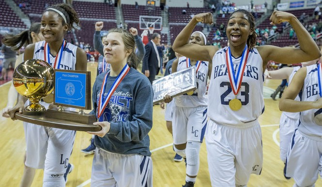 PIAA Girls Basketball How Far Can Each Central Pa Team Go