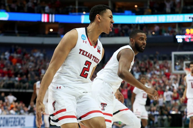 brand new d0ce0 bf565 NBA Draft 2018: Meet new Sixers players Zhaire Smith, Landry ...