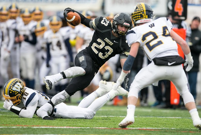 Meet Pennsylvania's top 100 college football prospects in