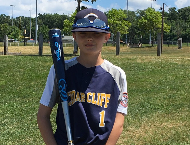 Meet the Cedar Cliff 12U baseball all-stars headed to Cal