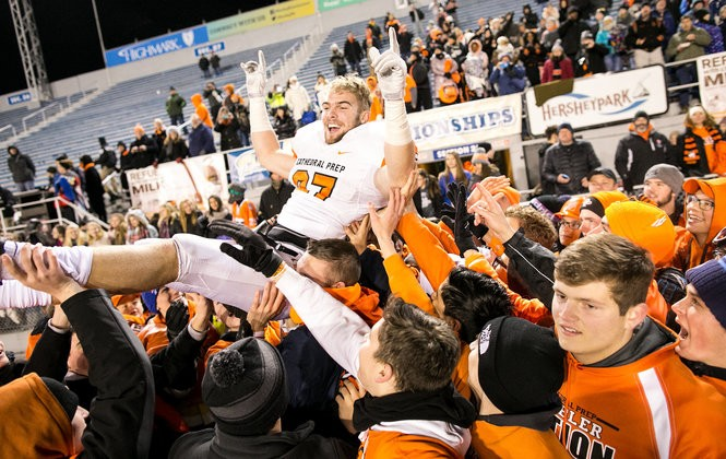 Significant Change To PIAA Needed To Resolve Private Vs