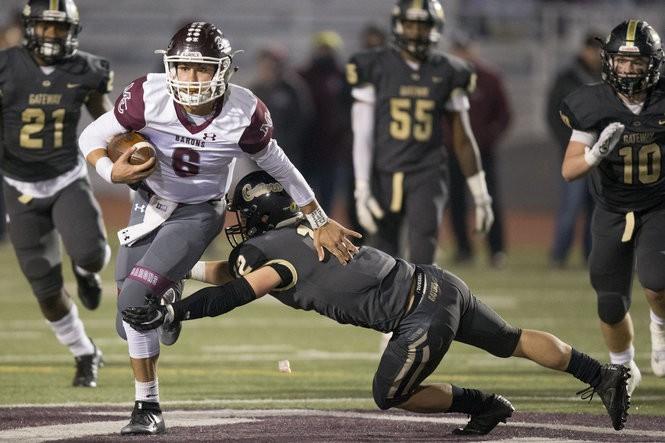 Ranking Pennsylvania S Top High School Football Teams Regardless Of Classification Pennlive Com