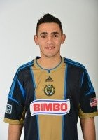 Leo Fernandes has joined the Harrisburg City Islanders on loan from Major League Soccer's Philadelphia Union.