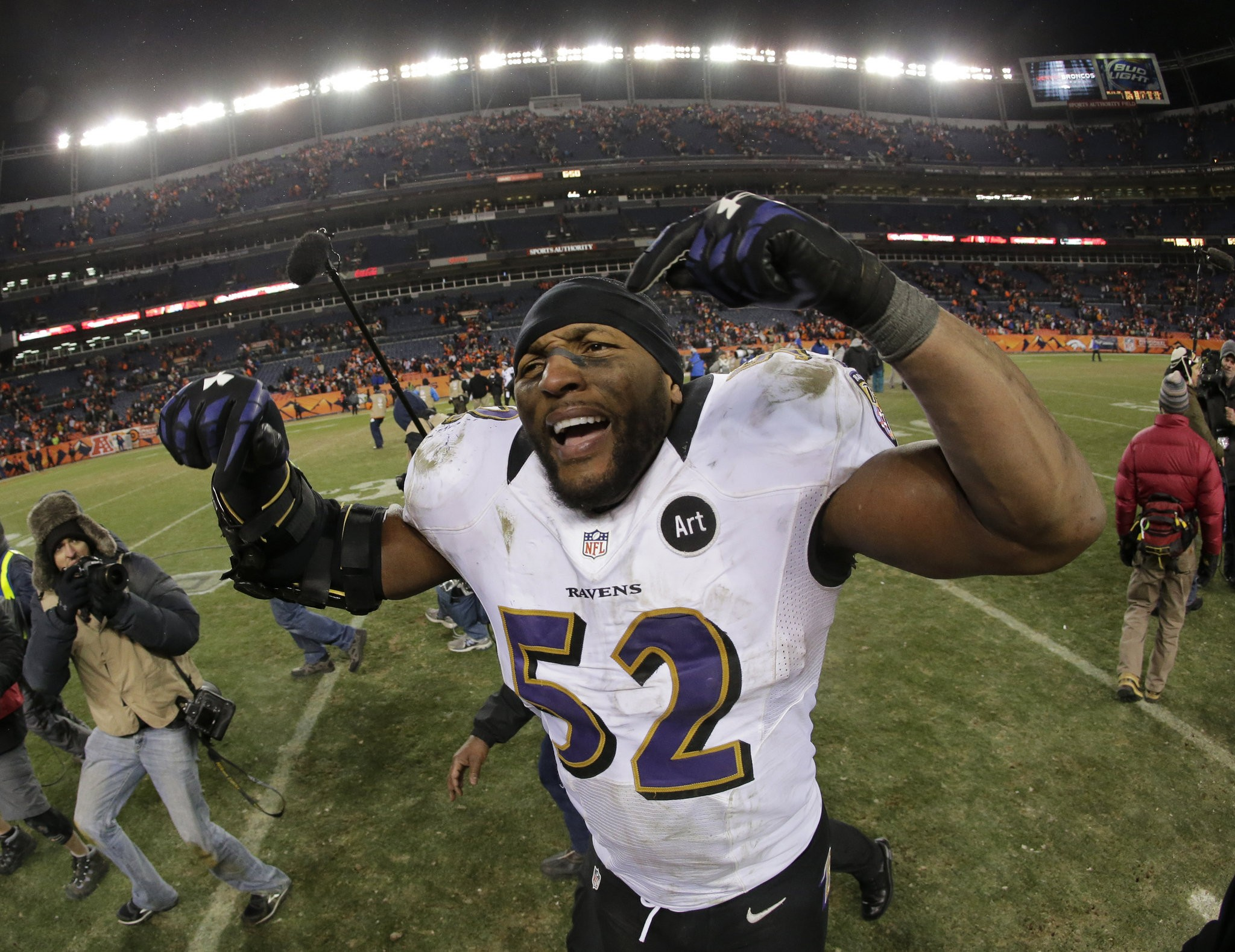 Baltimore Ravens overcome obstacles in return to AFC title game ...