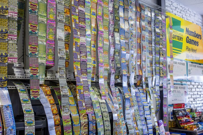 The nation's 'luckiest' lottery players may not be as lucky