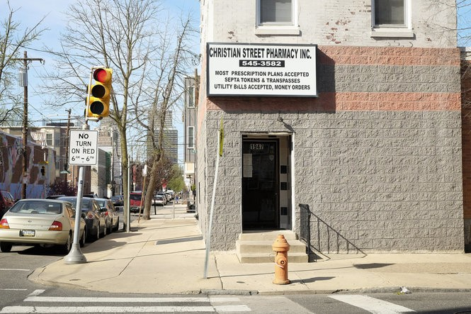 Jerome Whack, the president of the Christian Street Pharmacy in Philadelphia, is a frequent lottery winner.
