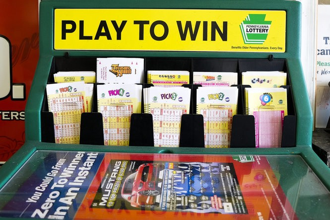 In Pennsylvania, it's a violation of lottery policy if retailers buy winning tickets from players. Indebted players sometimes sell winning tickets to avoid having those debts deducted from their winnings by lotteries.