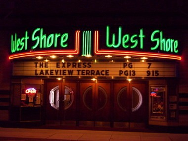 The West Shore Theater in New Cumberland needs a new projector. A group of theater lovers have joined together to help theater owner Fred Bollen raise the money needed to pay for the equipment.
