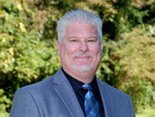 Dr. Frederick Withum III, new Cumberland Valley School District superintendent