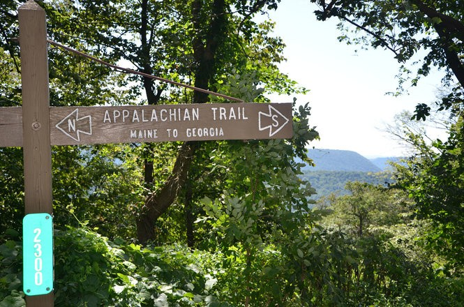 15 things you don\'t know about the Appalachian Trail in ...