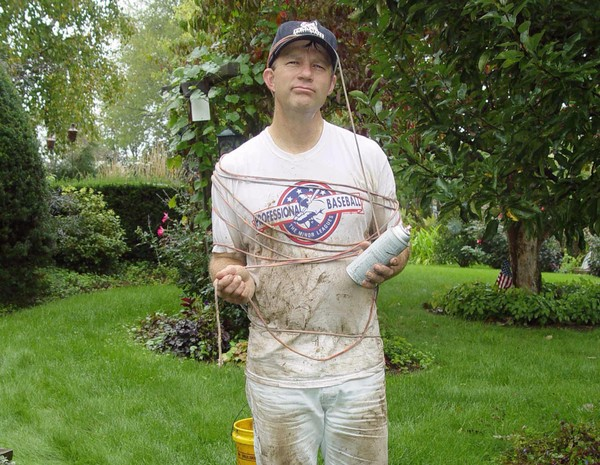 """Don't feel bad if gardening sometimes confuses you... there's a lot of """"depends"""" and """"ifs"""" to muddy the ground."""