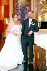 Mr. and Mrs. Patrick DiFanzo