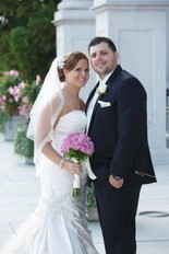 Mr. and Mrs. Justin Sindet