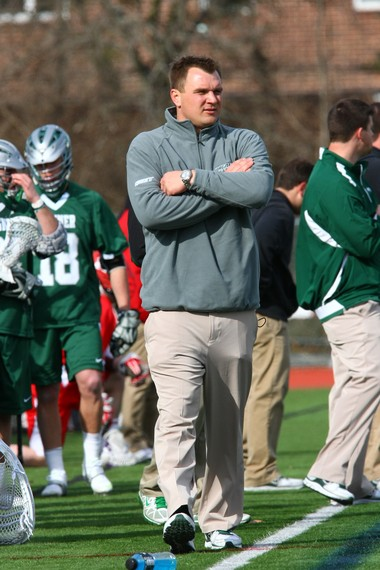 Wagner College's Matt Poskay was selected to the New Jersey Lacrosse Hall of Fame.