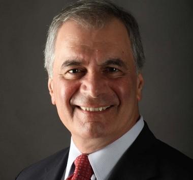Anthony Ferreri, CEO of Staten Island University Hospital, is this year's winner of Modern Healthcare's Community Leadership Award.