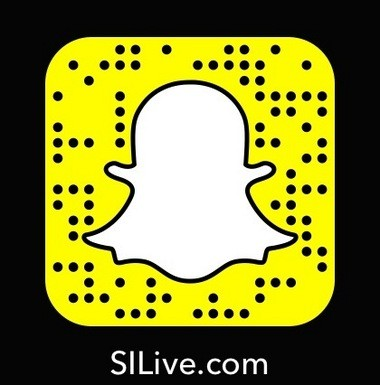 Make sure to follow SILive's Snapchat account, silivedotcom, to join in on our social media coverage.