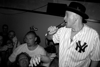 New York hardcore legends Antidote are among the many acts performing at June 22's Punk Island music festival near the St. George Ferry Terminal.