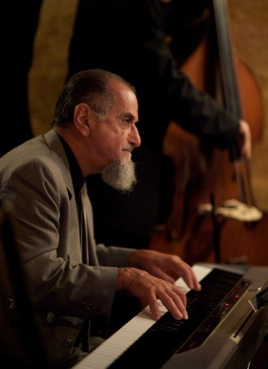 The 29th annual UTA Jazz Festival will pay homage to the late, great S.I. jazzman Vinnie Ruggieri on the 2016 event. (MICHAEL MCWEENEY/STATEN ISLAND ADVANCE)