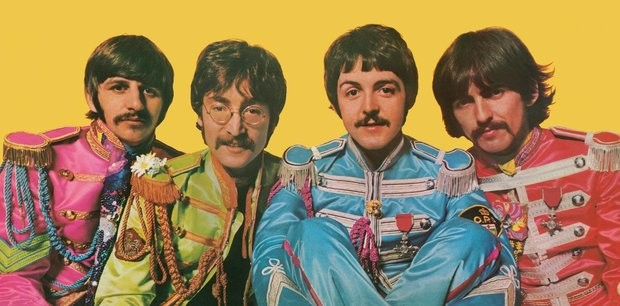 "It was 50 years ago: The Beatles' ""Sgt. Pepper's Lonely Hearts Club Band"" remains one of the most popular albums of all time."