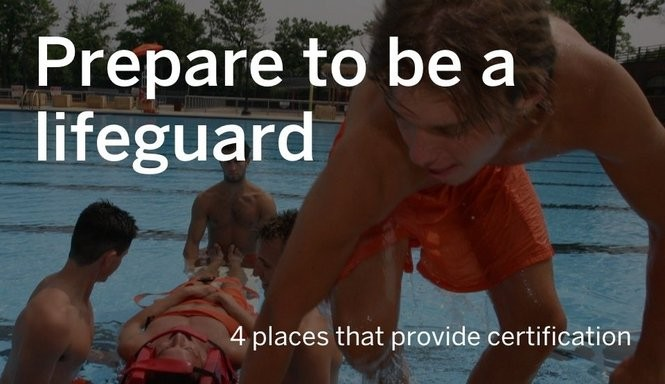 6ec613a48863 How to be a lifeguard  Start training for your summer job now ...