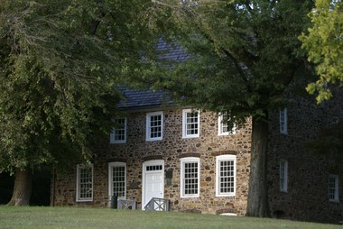 Erected in the late 17th century by the Billopp family, the Conference House in Tottenville is a rare and outstanding example of a fieldstone manor house in the New World.