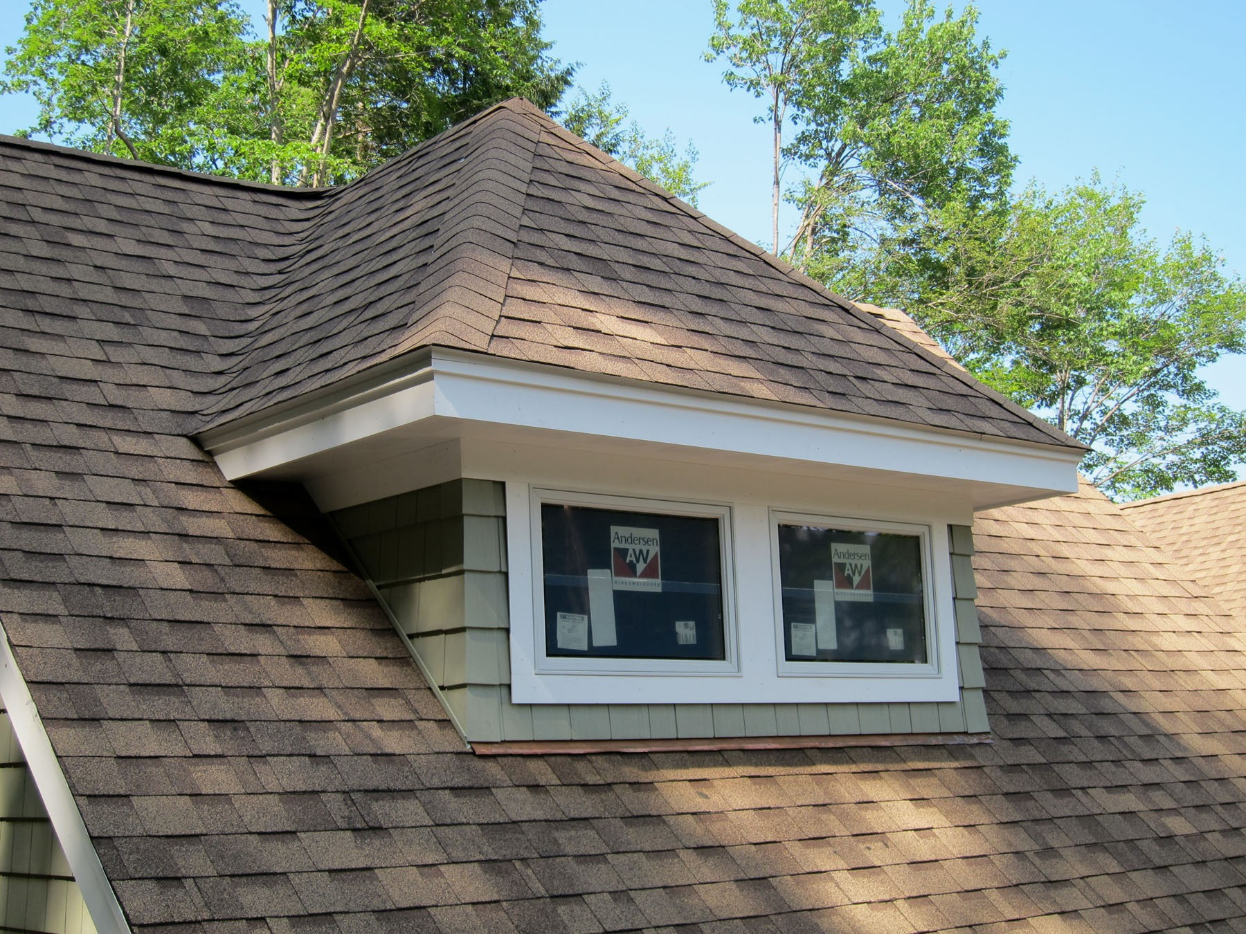 Construction of a roof dormer is not a DIY project - silive.com