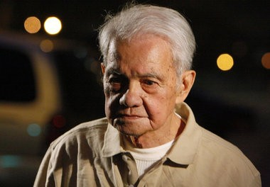 Dr. Felix Lanting, 85, pleaded guilty in March to conspiracy to distribute the painkiller oxycodone.