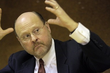 """Joe Lhota said that if he's elected, """"There will never be a time when Staten Islanders feel like they have to secede."""""""
