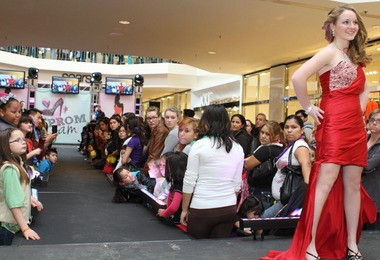 Prom Jam 2013 is March 9 at the Staten Island Mall. More than 1,000 people showed up to Prom Jam last year, and this year is expected to draw even more. Vendors will be in the center court to answer questions about car service, tanning, hair, tux rental and more, and retailers will offer specials. Two fashion shows and entertainment will kick it into high gear. Prom Jam goes from noon to 6 p.m.