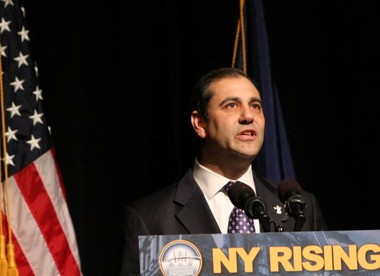 """""""Our bill is a long-awaited measure to help protect those people in New York state who are particularly vulnerable,"""" said Sen. Andrew Lanza (R-Staten Island). """"We must pass (this) to end the re-victimization of trafficked people by our justice system and hold those who exploit them accountable."""""""