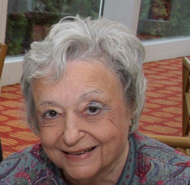 Long-time conservationist and Advance Woman of Achievement Ellen Pratt has joined the Committee to Save Mount Manresa.