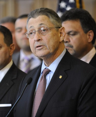 Assembly Speaker Sheldon Silver said the Women's Equality Act should be considered as a package of bills, not piecemeal.
